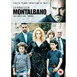 Inspector Montalbano: Collection Seven [DVD]